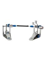 Dixon PP-PCPD - Doppio Pedale - Precision Coil Twin Pedal