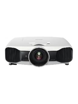 Epson EH-TW9200W videoproiettore home cinema Full Hd, 3D, 60000:1, 2 paia occhialini attivi inclusi