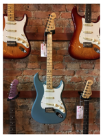 Fender American Professional Stratocaster 2017 Mn Sonic Gray