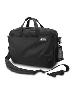 Udg U9011 Ultimate Midi Controller Slingbag Small Black/Orange Inside