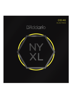 Daddario NYXL 0946 Super Light Top
