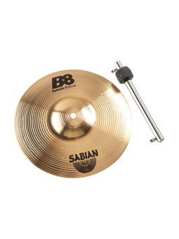 Sabian B8 Splash N Stacker Pack