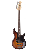 Yamaha BB424X Tobacco Brown Sunburst