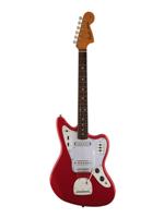 Fender Classic 60s Jaguar Lacquer Rw Fiesta Red