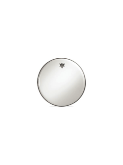 Remo BA-0206-00 - Ambassador Smooth White 6
