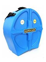 Hardcase HNP14S-LB - Custodia rigida per rullante da 14