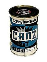 Rhythm Tech RT-CN-B - Canz Shaker - Smoky Blue