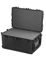 Plastica Panaro Max750H400S Black