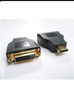 Thender 23-900 Adattatore HDMI M - DVI F