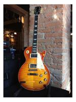 Gibson Les Paul Traditional Light Burst