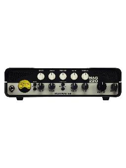 Ashdown RM-MAG-220 Head