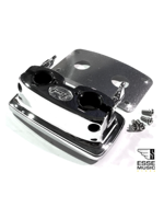 Pearl Supporto Tom su Grancassa - Bass Drum Tom Mount