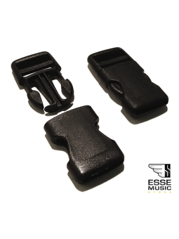 Hardcase KIT22 - Fibbia - 30mm Clip