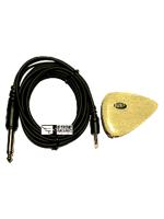 kna AP-1 Piezo Transducer Pickup