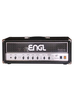Engl Fireball II- E 625