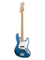 Fender Mex Standard Jazz Bass Mn Lake Placid Blue