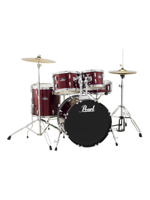 Pearl RoadShow RS-585C Wine Red