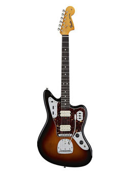 Fender Classic Player Jaguar 3Color Sunburst