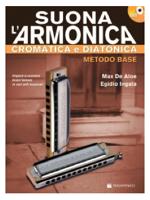 Volonte Suona l'Armonica Cromatica e Diatonica