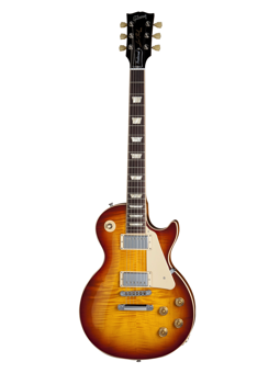 Gibson Les Paul Traditional Honey Burst 2016
