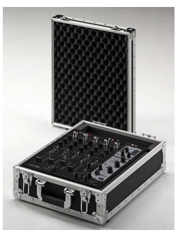 Amabilia Flight Case DJM-850/Xone:92