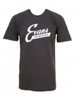 Evans EVP40P - T-Shirt Evans Logo