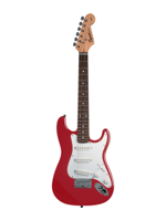 Squier Affinity Mini Strat Rw Torino Red