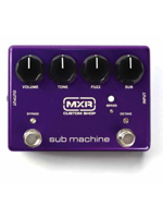 Mxr CSP-210 Sub Machine Fuzz