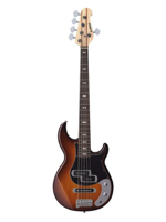 Yamaha BB425X Tobaco Brown Sunburst