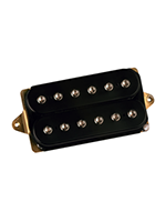 Dimarzio DP216FBK Mo' Joe F-Spaced Black