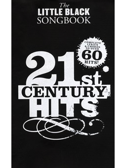 Volonte LITTLE SONGBOOK 21 CENTURY HITS