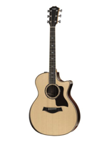 Taylor 814CE Deluxe New Model