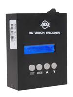 American Dj 3D Vision Encoder
