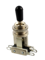 Switchcraft EP-4066-000 Switchcraft Short Toggle Switch