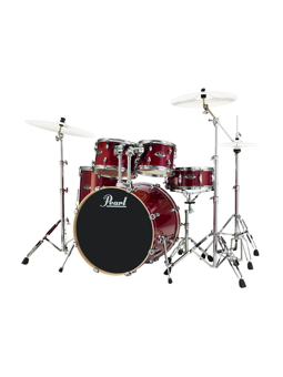 Pearl Exl725S/C Export Natural Cherry