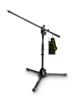 Gravity MS4221B Short Microphone Stand