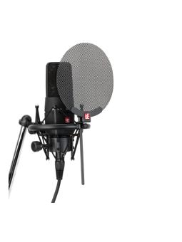 Se Electronics X1 Vocal Pack Set