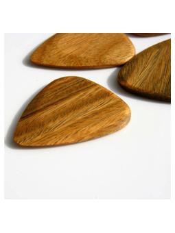 Timber Tones Lignum Vitae
