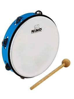 Nino NINO24B - ABS Tambourine 10