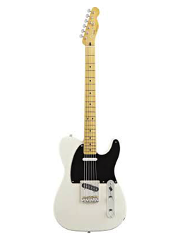 Squier Classic Vibe Telecaster 50s Mn Vintage Blonde