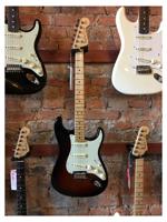 Fender American Professional Stratocaster 2017 Mn 3 Color Sunburst