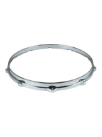Dixon PKS514B-0CR Cerchio per Rullante - Die-Cast Snare Hoop Batter Side