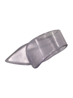 Dunlop 9036R Thumbpicks Clear Large