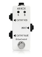 One Control  AB Box