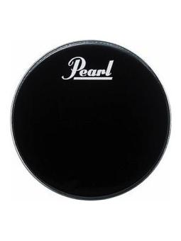 Pearl PTH-22PL -  Pelle risonante - Pearl Logo Resonant Head