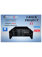 Project Lead I-Rack Project 11