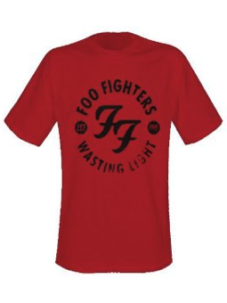 Cid Foo Fighters - Wasting Light ExtraLarge
