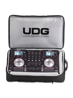 Udg U7201BL Urbanite MIDI Controller Backpack Medium Black