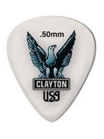 Clayton Acetal Polymer 0,50mm