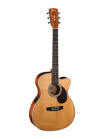 Cort L100-OCK Natural Speciale Limited Edition